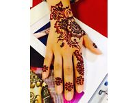 Mehndi/ Henna Artist (Special Bridal Mehndi) Facial on offer