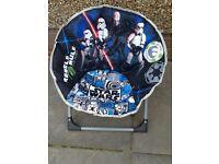 Small Star Wars seat