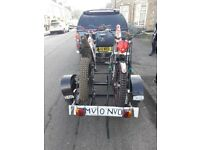 gasgas. scorpa. montesa. beta. trials bike trailer