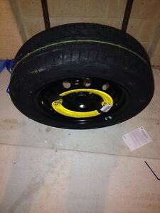 Spare tyre 185/60  r15 Golden Bay Rockingham Area Preview
