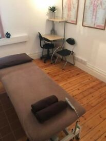 Therapy Room Hire , Treatment Room to Rent