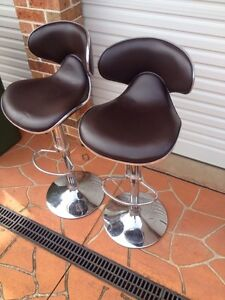 Bar stools X2 Barden Ridge Sutherland Area Preview