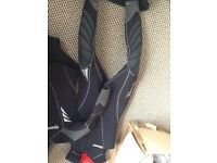 Wetsuit for sale - Mares semi dry dual 7mm