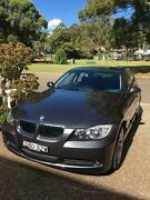 BMW 325i Carramar Fairfield Area Preview