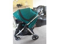 Mamas and papas armadillo XT pushchair