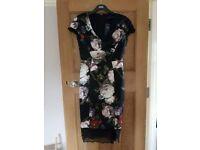 BNWT Size 12 M&S bodycon dress
