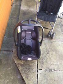 Car seat for sale offer pls