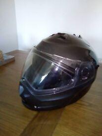 Caberg Flip front Motorbike Helmet
