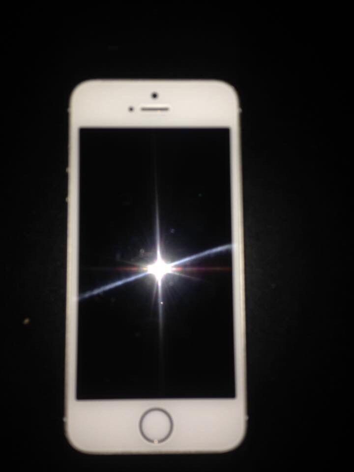 Apple iPhone se - gold - 16gd -