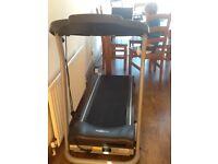 Pro Fitness Treadmill/Running Machine