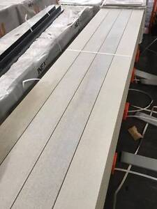 Inex Composite Screening/Fencing Panels 2700x140x18mm sold/length Condell Park Bankstown Area Preview