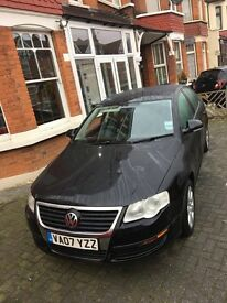VOLKSWAGEN PASSAT AVAILABLE FOR QUICK SALE