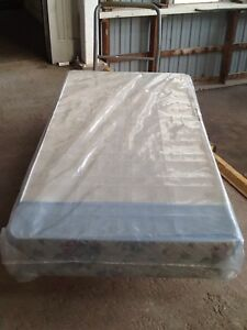 Twin or king size box spring