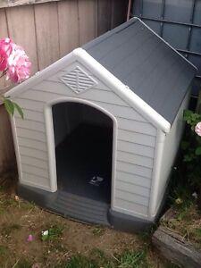 LARGE DOG KENNEL Prospect Launceston Area Preview