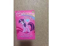 Twilight Sparkle and the Crystal Heart Spell (My Little Pony) storybook