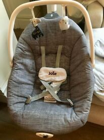 Joie Serina 2 in 1 Baby Swing Rocker RRP £150