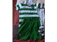 Celtic strip Age 10-12 yrs