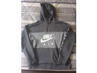Boys Nike Air Hoodie