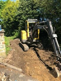 B C Groundwork's Cheap affordable prices get in touch today