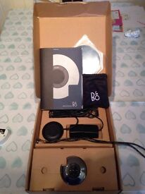 Bang and Olufsen Beosound 2 MP3 Player