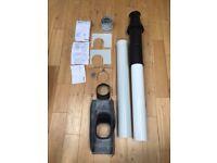Worcester Bosch Flue Kit