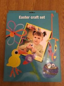 Easter craft set