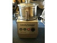 Robot Coupe Commercial Food processor