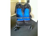 Joie Double Pushchair -