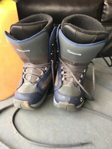 Snowboard /Boots