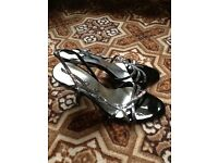 Shoes - (Esino) ladies high heels