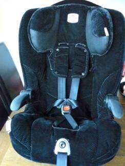 Safe N Sound Maxirider AHR Booster Seat