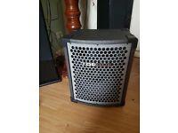 Torque speaker