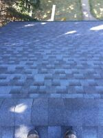 Roof repair and roofing