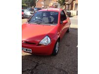 Nifty, reliable 2007 KA for sale in Exeter