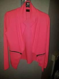 New summer jacket