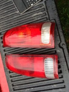 F150-250-350 Tail lights