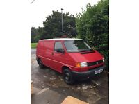 VW T4 2.5 TDi - VERY LOW MILEAGE