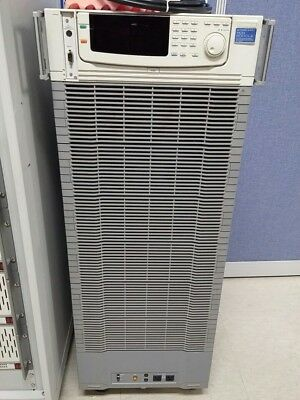 Kikusui Pcr6000la Power Supply Ac