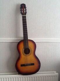 Guitar £17