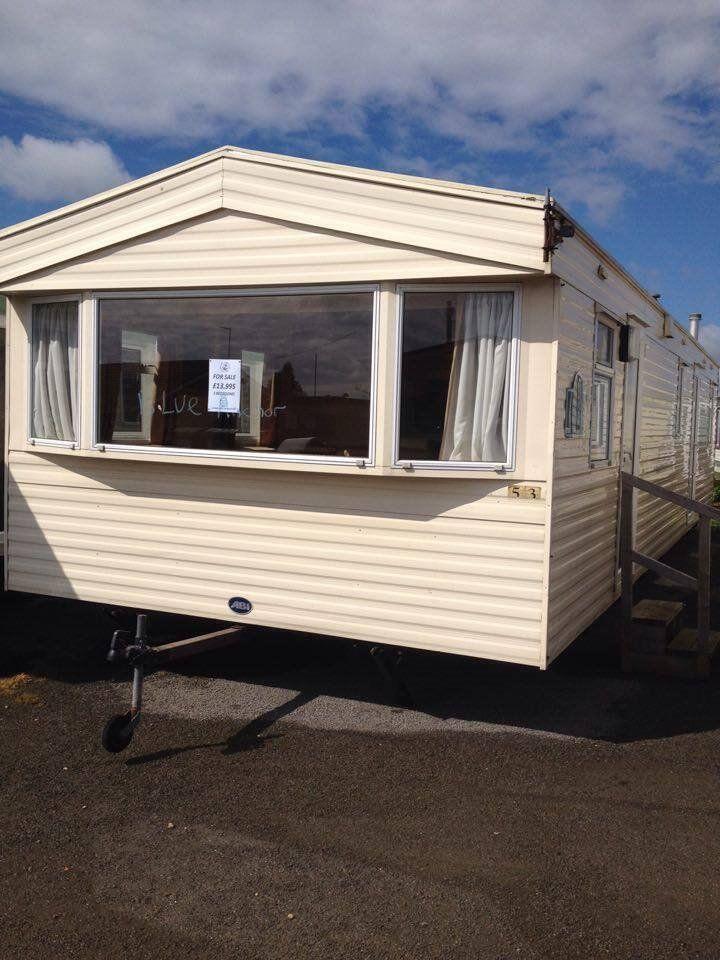Wonderful Caravans For Sale In Skegness Lincolnshire  Caravan Sales Skegness