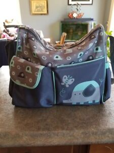 Looking to buy to this diaper bag from someone