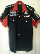Holden racing Team Crew shirt Sippy Downs Maroochydore Area Preview