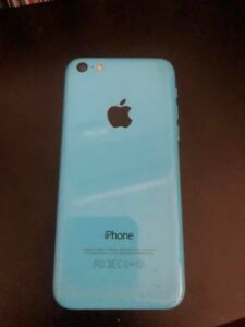 iPhone 5c TELUS