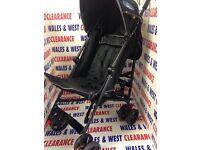 Babystart Stroller