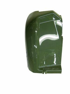 John Deere M134763 Olive Right Rear Fender - Gators 6x4