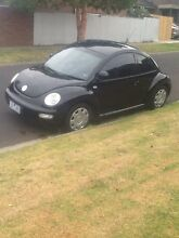 Vw beetle for sale Coburg North Moreland Area Preview
