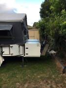 JAWA OUTBACK XP OFFROAD CAMPER TRAILER Narangba Caboolture Area Preview