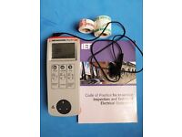 Portable Appliance Testing for Landlords