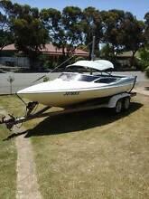 Challenger Goldenhawk Ski Boat Mallala Mallala Area Preview