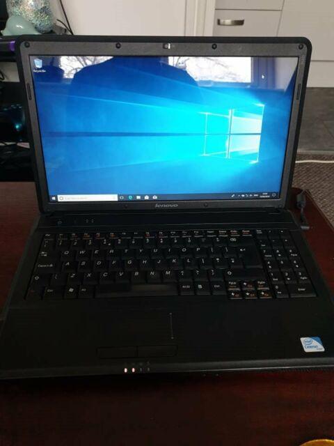 Lenovo G550 Laptop Windows 10 15 6 Inch Screen   in Bridlington, East  Yorkshire   Gumtree